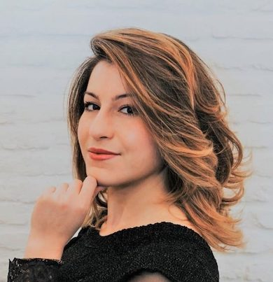 Eloisa Marchesoni photo