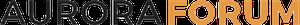 Aurora Forum logo