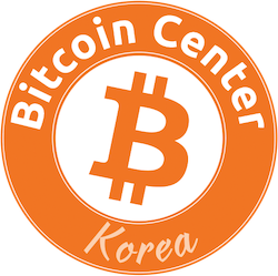 Bitcoin Center Korea logo