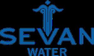 sevan water logo