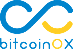 bitcoinox logo